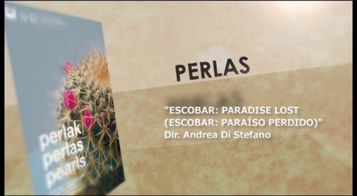 Day of ''Escobar: Paradise lost''