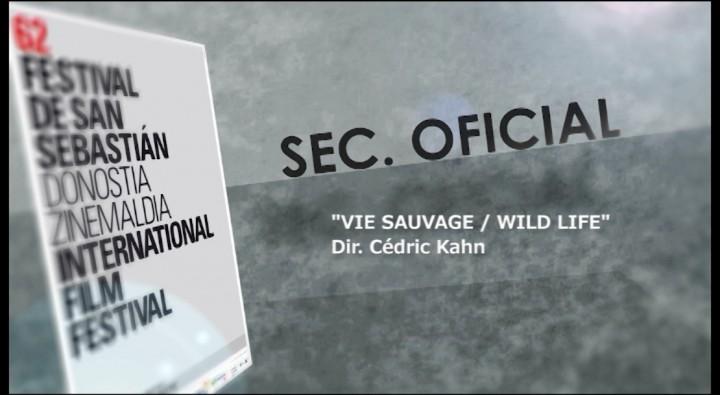 El dia de ''Vie Sauvage / Wild life''