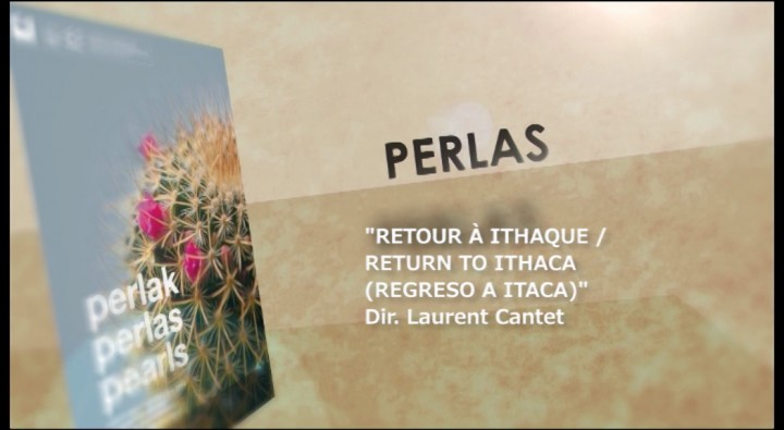 ''Retour à Ithaque / Return to Ithaca''-ren eguna