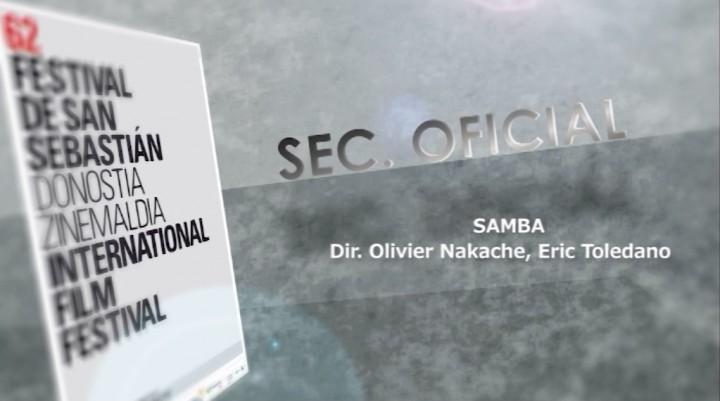 ''Samba''-ren eguna