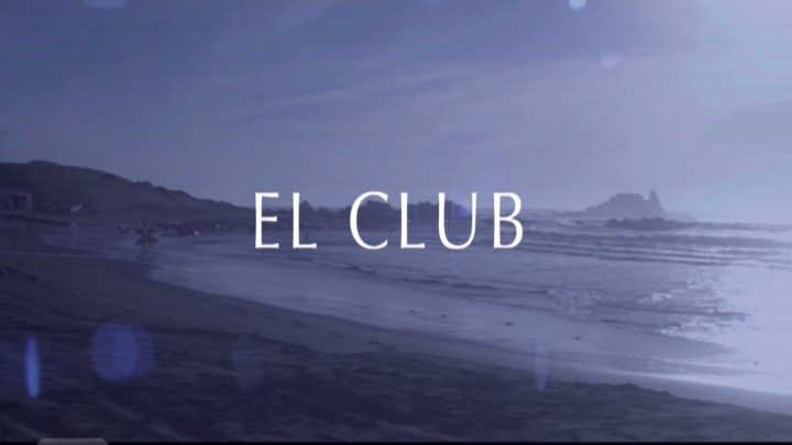 Gala Video: El Club