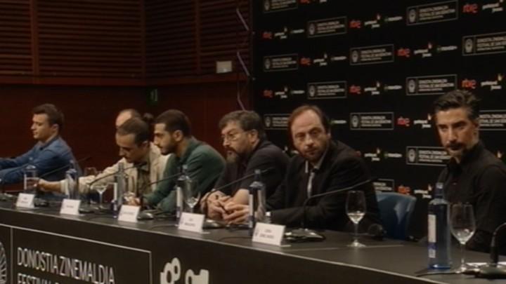 Press Conference ''Moira' (S.O)