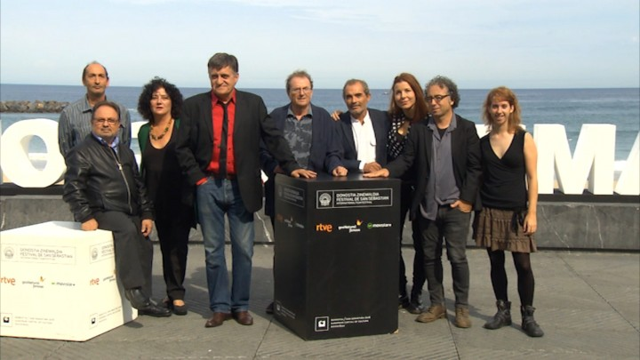 Photocall ''No Estamos Solos'' (S.O)