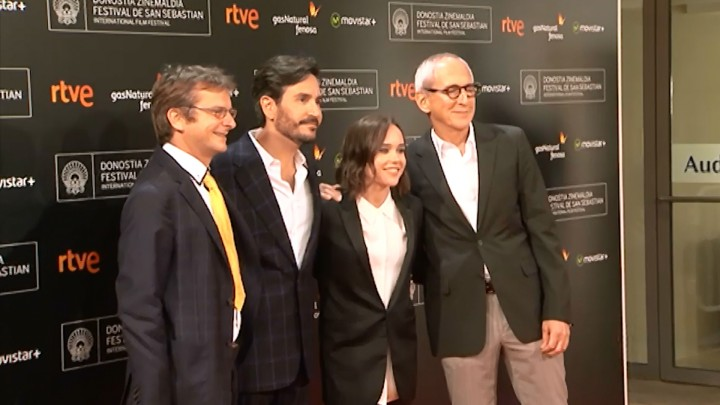 Red Carpet  ''Freeheld'' (S.O.)