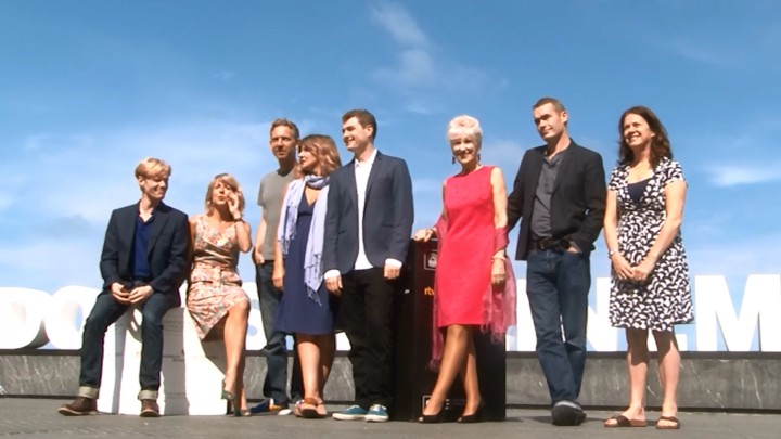 Photocall ''London Road'' (S.O)