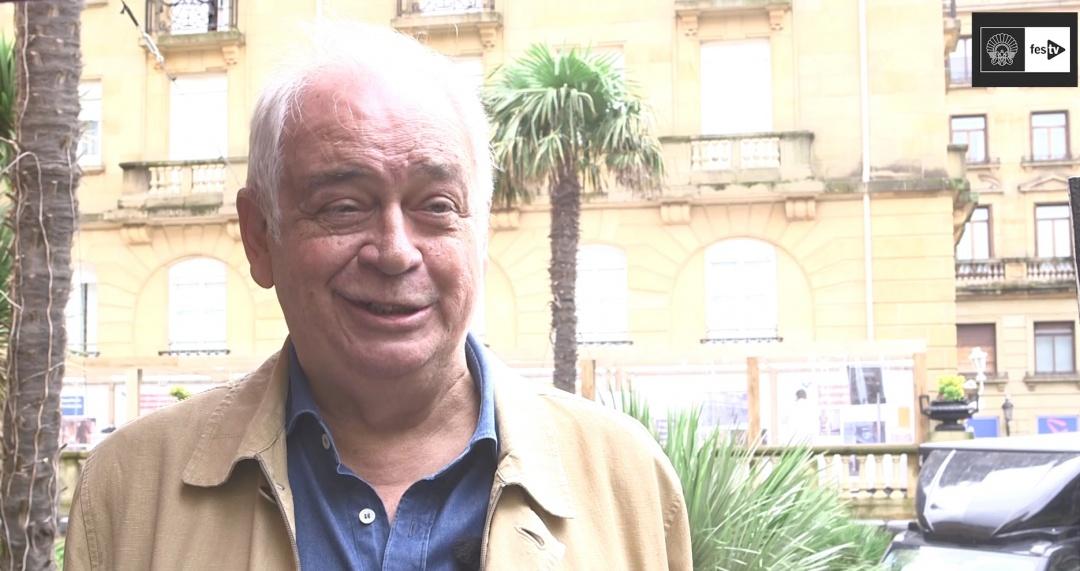 Interview with Diego Galán (Manda Huevos) - 2016