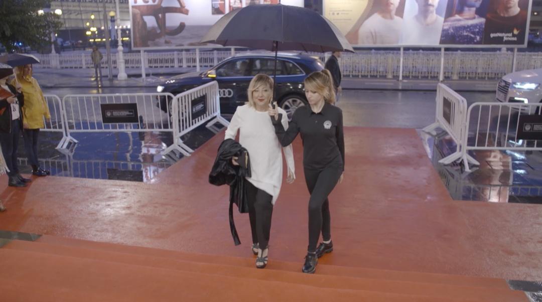 Red Carpet ''Manda Huevos'' (O.S Special Screening)
