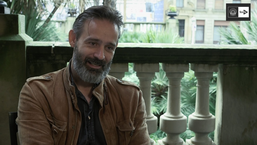 Interview with Baltasar Kormakur (The Oath) - 2016