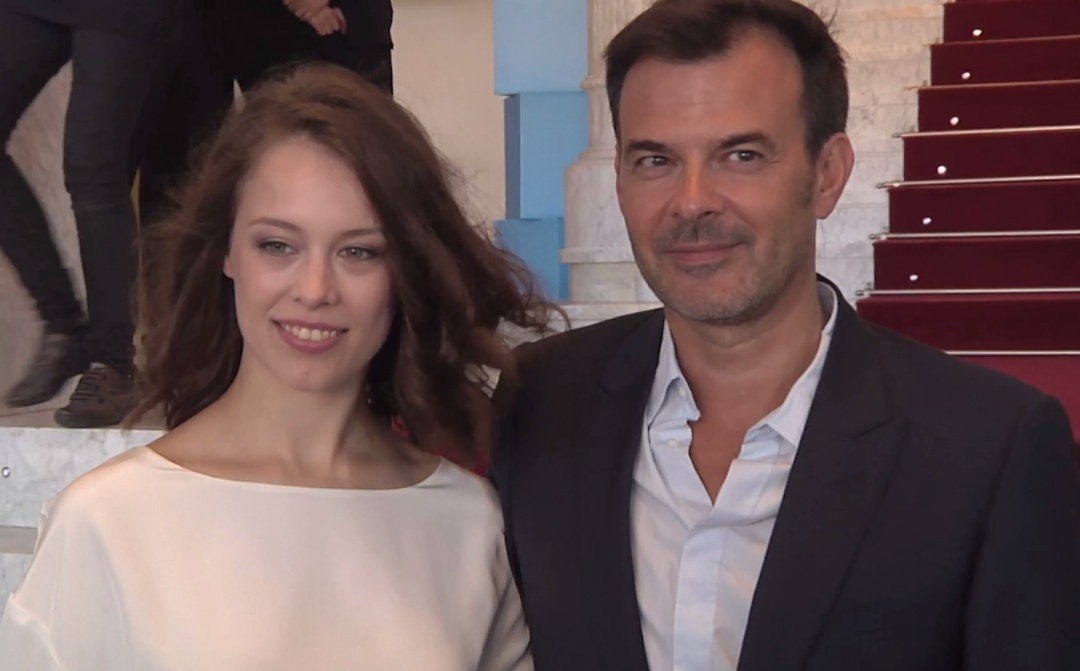 Red Carpet: ''Frantz''