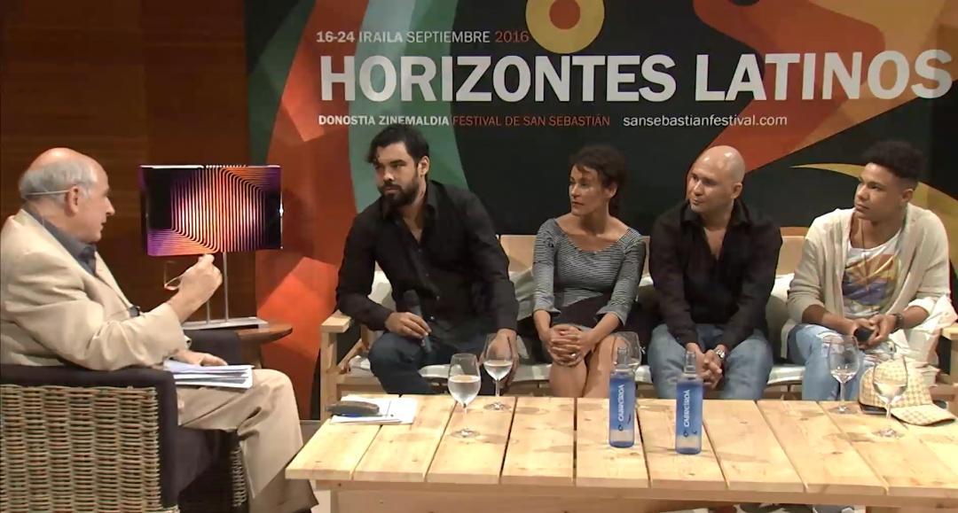 Desayunos Horizontes ''Santa y Andrés'' - 2016