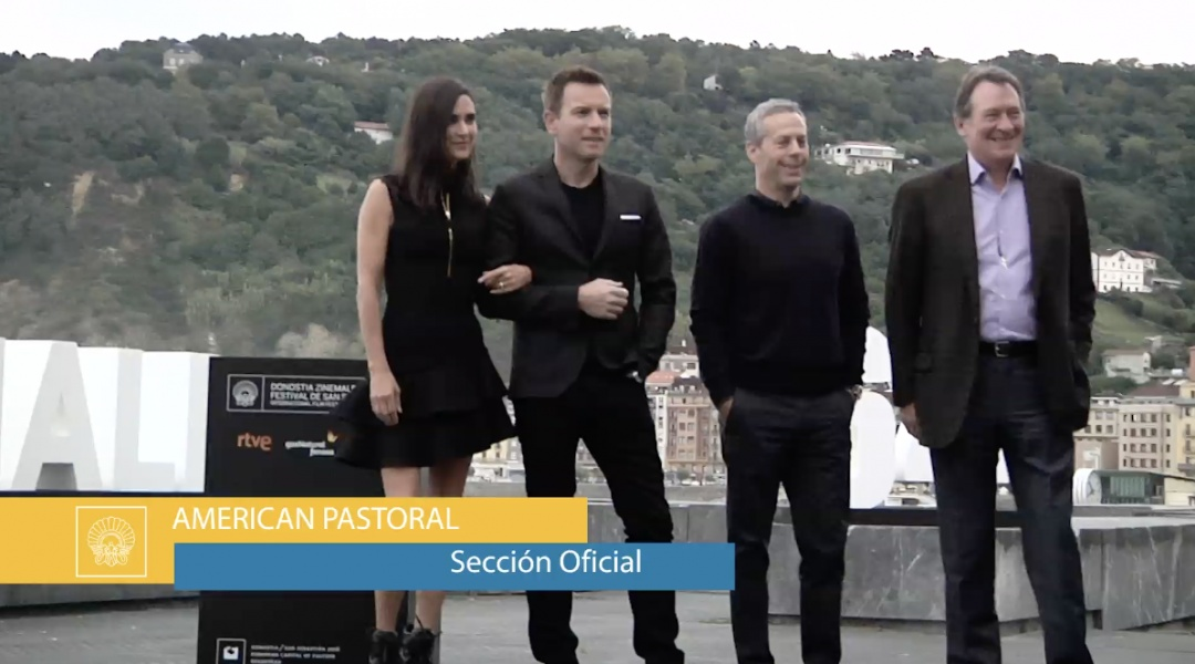Photocall ''American Pastoral'' (S.O)