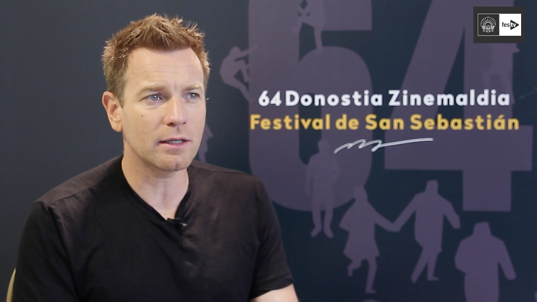 Interview with Ewan McGregor, Jeniffer Connelly ''American Pastoral''