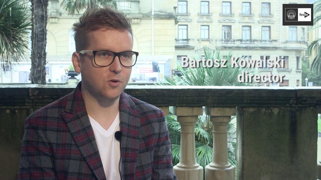 Interview with Bartosz Kowalski (PLAC ZABAW / PLAYGROUND)