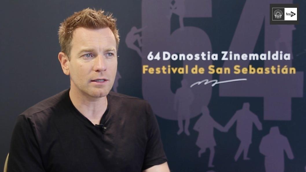 Entrevista Ewan McGregor, Jeniffer Connelly ''American Pastoral''