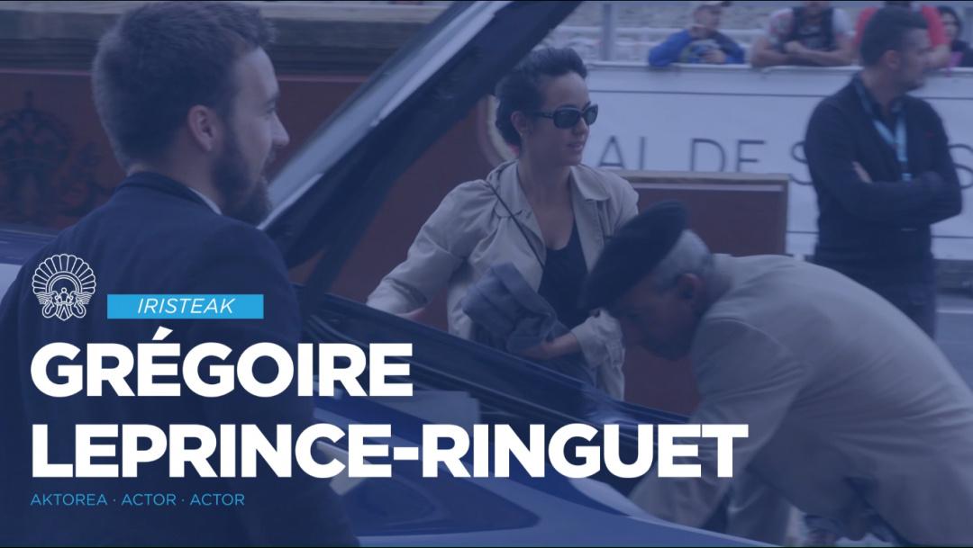 LLegada Gregoire Leprince - Ringuet ''La Douleur/ Memoir of Pain'' (S.O.)