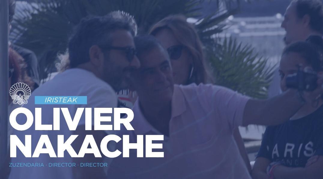 Llegada Eric Toledano y Oliver Nakache ''Le sens de la fête / C'est la vie!'' (S.O.)