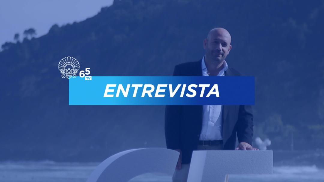 Entrevista con Antonio Mendez Esparza ''Life and Nothing More  / La Vida y Nada Más'' (S.O.)