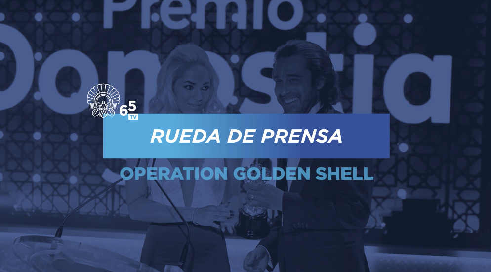 Prentsaurrekoa ''Operación Concha'' (VEL.)