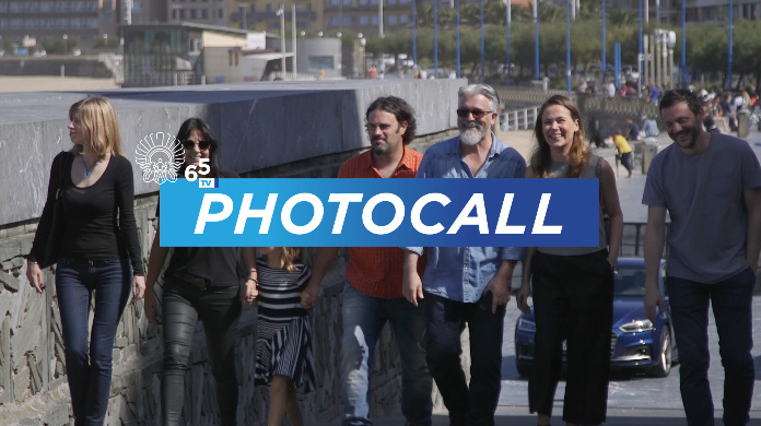 Photocall ''Pororoca'' (S.O.)