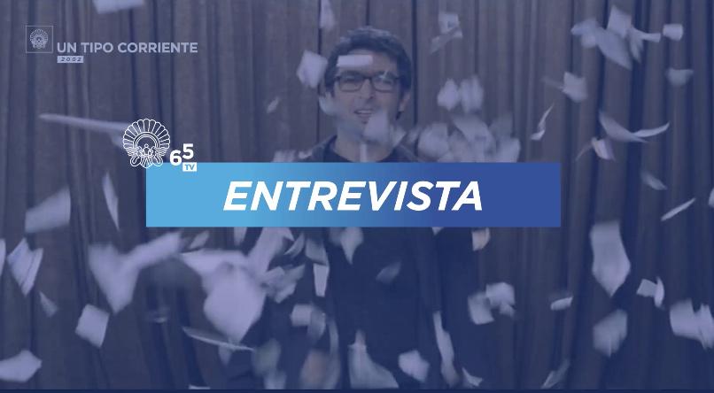Elkarrizketa Ricardo Darín-ekin ''Premio Donostia''
