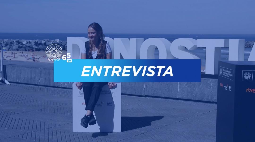 Entrevista con Ivana Mladenovic '' Soldati. Poveste din Ferentari /Soldiers. Stroy from Ferentari'' (S.O.)