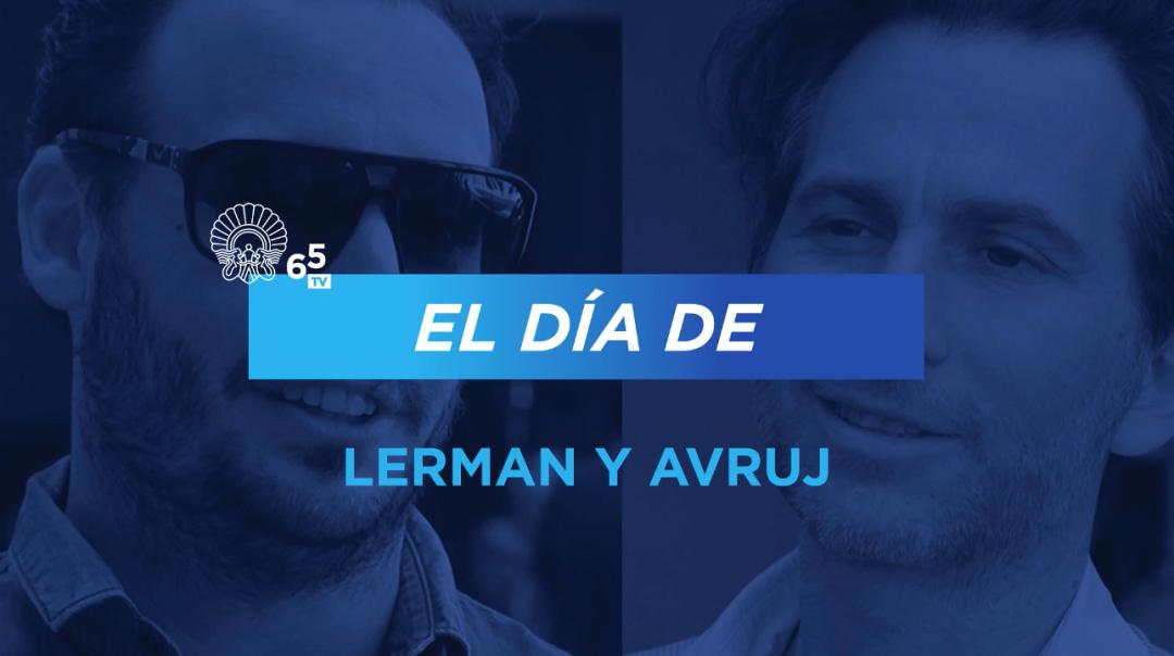 El Día de ''Lerman y Avruj''