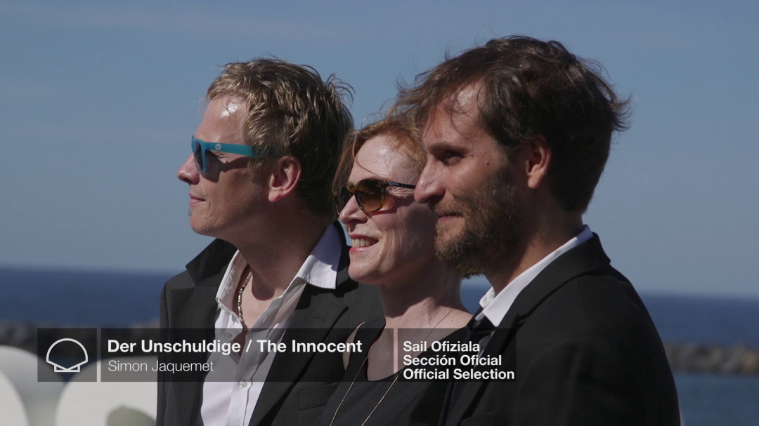 Photocall: ''DER UNSCHULDIGE / THE INNOCENT'' (O.S)