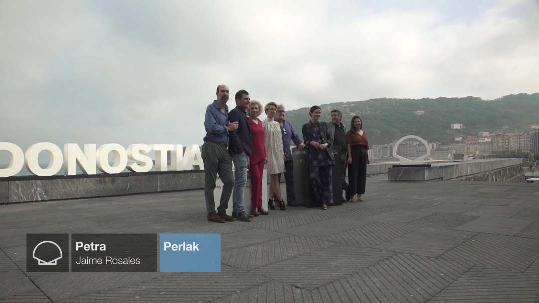 Photocalla: ''PETRA'' (Perlak)