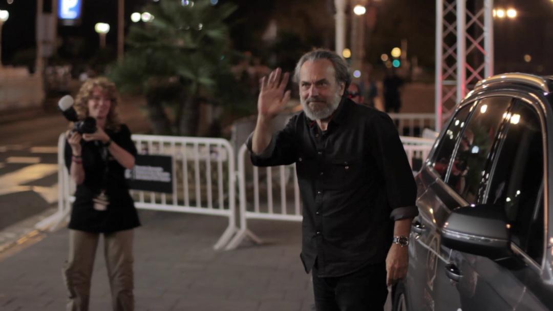 Arrival of ''JOSE CORONADO'' ''GIGANTES'' (O.S)
