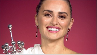 Donostia Award-giving Ceremony ''Penélope Cruz''