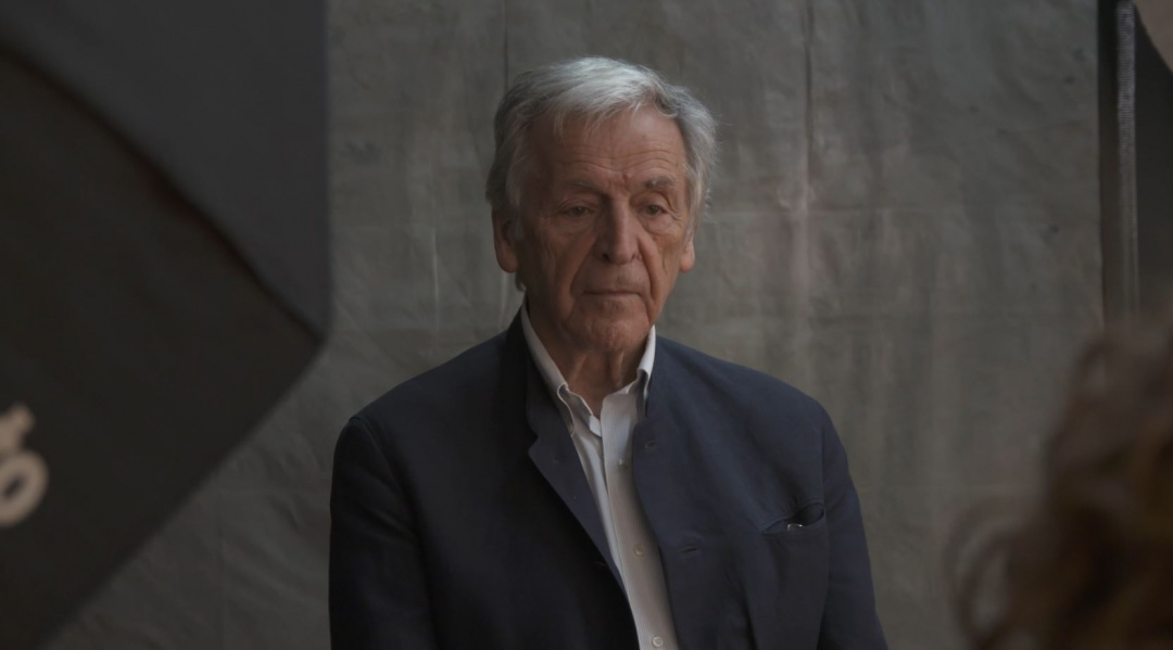 Entrevista Costa Gavras  ''ADULTS IN THE ROOM'' (Comportarse como adultos) (P.P.D)