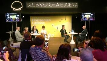 Horizontes Gosariak ''LOS SONÁMBULOS'' eta ''CHICUAROTES''