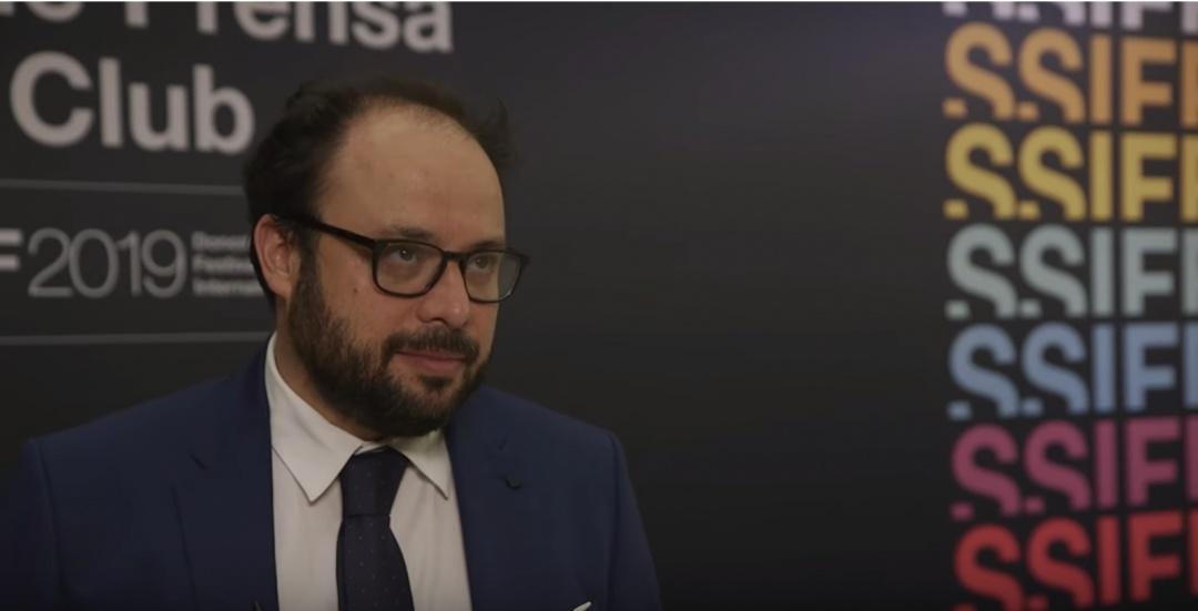 Cesar Díaz-en adierazpenak ''NUESTRAS MADRES''