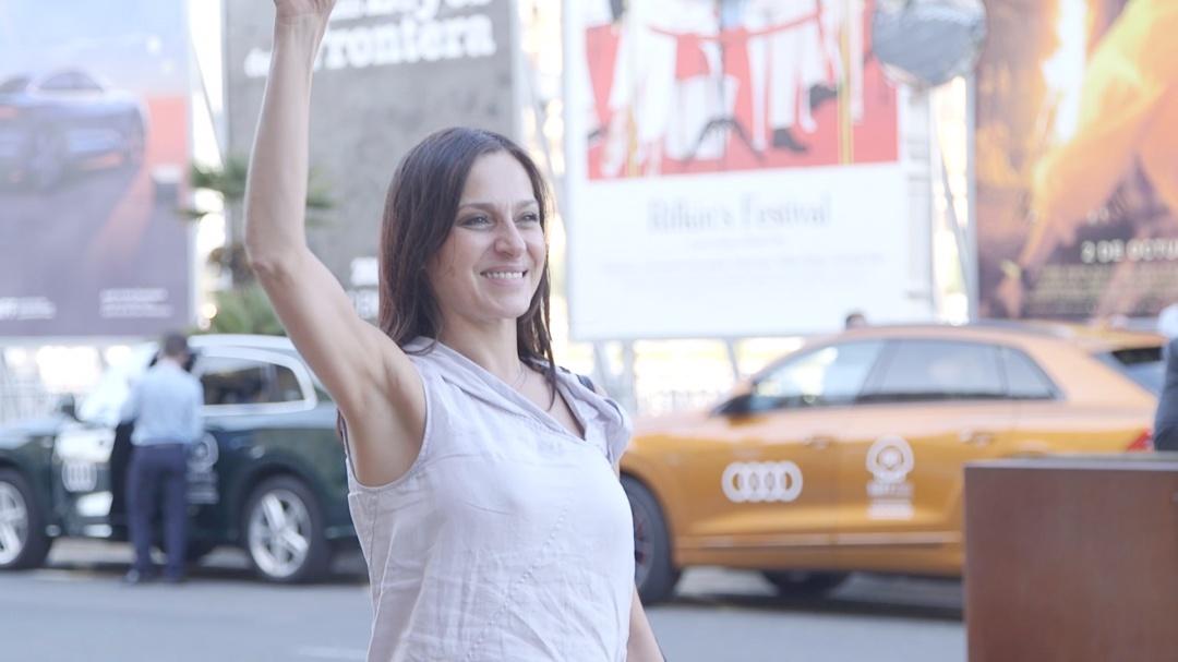 Arrival of  ''EXPLOTA EXPLOTA / MY HEART GOES BOOM!''(RTVE Screenings)