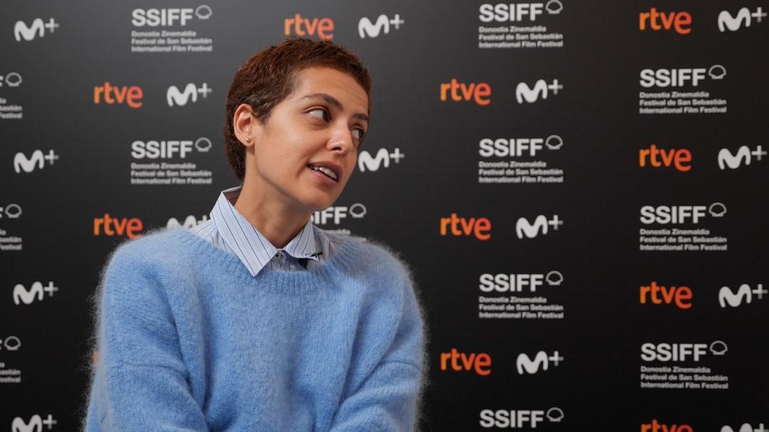 Interview to Dea Kulumbegashvili  ''DASATSKISI / BEGINNING'' (S.O.)