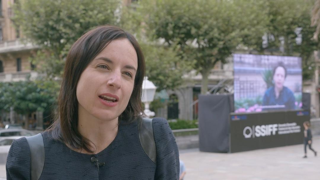 Interview ''EL AGENTE TOPO'' (Perlak)