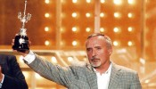 Donostia Award Ceremony Dennis Hopper