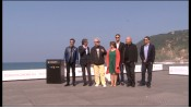 Photocall ''Relatos Salvajes'' (Perlas)