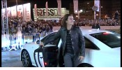 Llegada Orlando Bloom