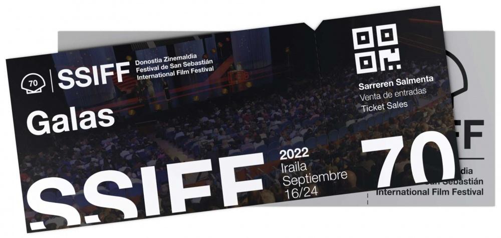 Картинки по запросу Festival Internacional de Cine de Donostia - San Sebastián