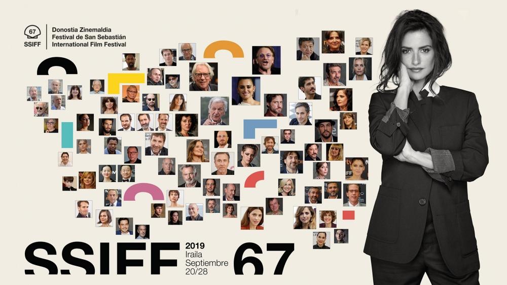 San Sebastian Film Festival ::