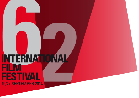 62 th San Sebastian Film Festival. 19/27 September 2014