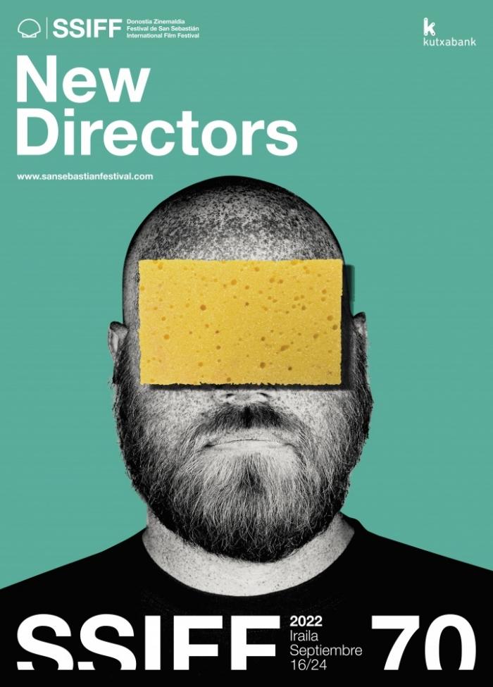 'LA ÚLTIMA PRIMAVERA / LAST DAYS OF SPRING'  Isabel Lamberti. Kutxabank-New Directors Saria