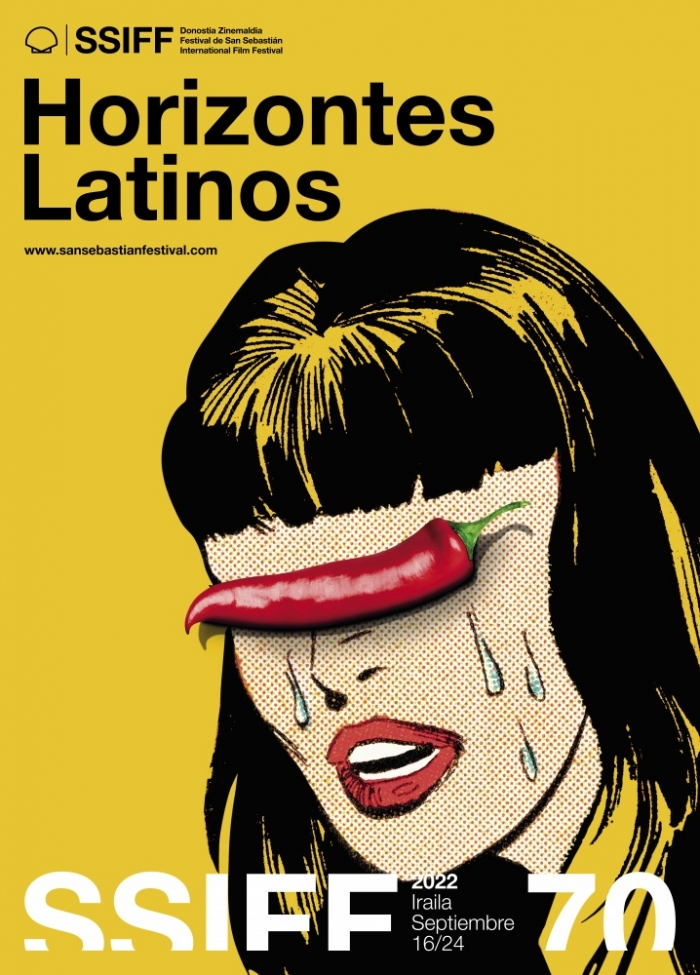 'SIN SEÑAS PARTICULARES / IDENTIFYING FEATURES' de Fernanda Valadez. Horizontes Saria