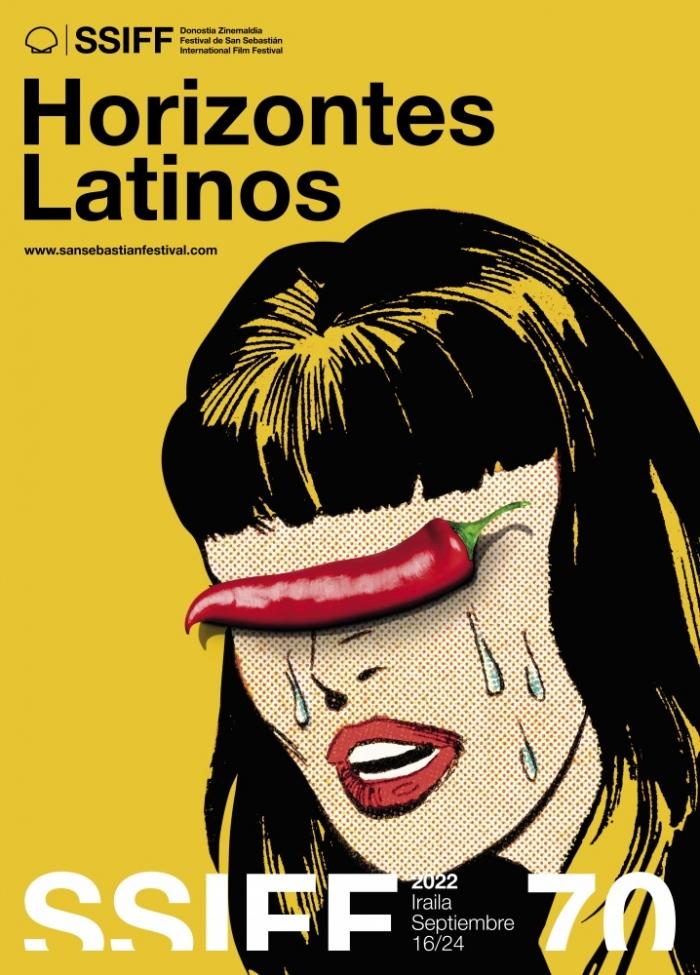 'SIN SEÑAS PARTICULARES / IDENTIFYING FEATURES' de Fernanda Valadez. Premio Horizontes
