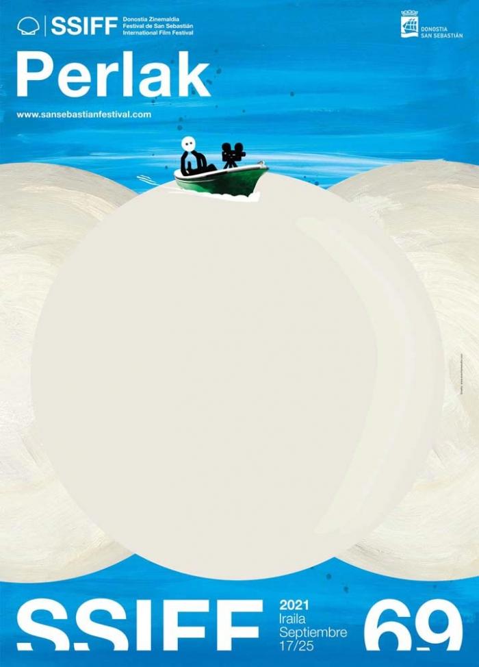 'THE FATHER' by Florian Zeller. City of Donostia / San Sebastián Audience Award