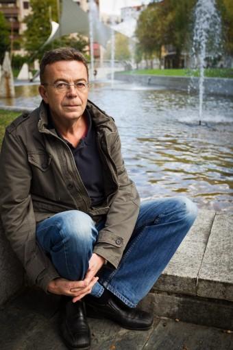 Picture: Jose Usoz (c) Diario Vasco