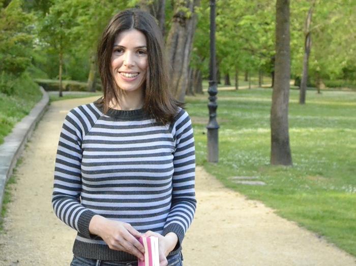 Ruth Pérez de Anucita, Donostia Zinemaldiaren komunikazioko arduradun berria
