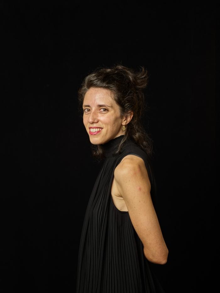 ''ICH WAR ZUHAUSE, ABER / I WAS AT HOME, BUT'' Angela Schanelec