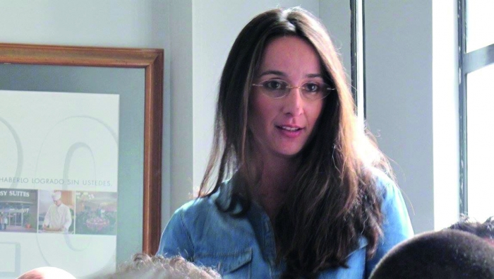 Marisa Fernández Armenteros